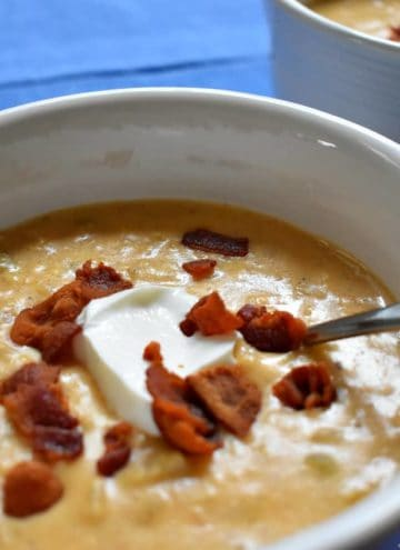 Creamy Cheese and Potato Soup, Cheese and Potato Soup, Cheese Soup